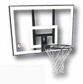 Spalding Combo 44 İnç Panya Basketbol Pota...