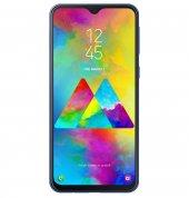 Samsung Galaxy M205 M20 32gb 3gb K.mavi (Dist)