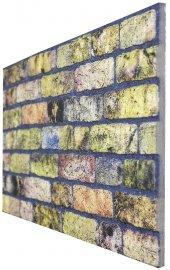 651-202 Tuğla Dokulu Strafor Duvar Paneli-2