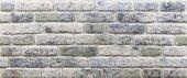 651 203 Tuğla Dokulu Strafor Duvar Paneli