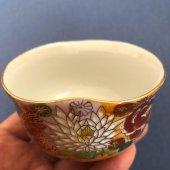 Çay Fincanı - Kutani - Antik-2