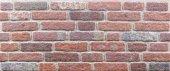 651 208 Tuğla Dokulu Strafor Duvar Paneli