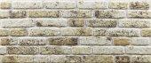 651 210 Tuğla Dokulu Strafor Duvar Paneli
