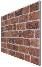 651-211 Tuğla Dokulu Strafor Duvar Paneli-2