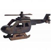 Ahşap Helikopter