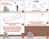651-216 Tuğla Dokulu Strafor Duvar Paneli-3
