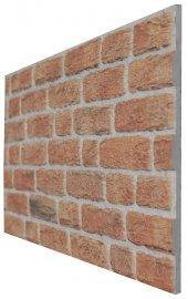 651-216 Tuğla Dokulu Strafor Duvar Paneli-2