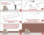 651-221 Tuğla Dokulu Strafor Duvar Paneli-3
