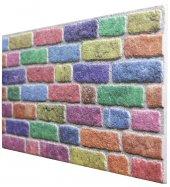 651-221 Tuğla Dokulu Strafor Duvar Paneli-2