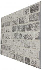 651-227 Tuğla Dokulu Strafor Duvar Paneli-2