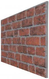 651-230 Tuğla Dokulu Strafor Duvar Paneli-2