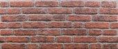 651 230 Tuğla Dokulu Strafor Duvar Paneli