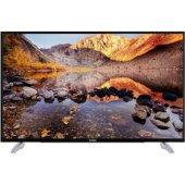 Telefunken 55tu6020 55' ' 140 Ekran Uydu Alıcılı 4k Ultra Hd Smart Led Tv