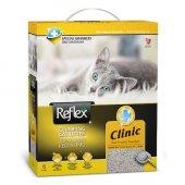 Reflex Klinik Kedi Kumu 6 Lt