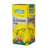 Derdeva Limon Yağı 20cc
