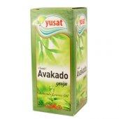 Yusat Avakado Yağı 20cc