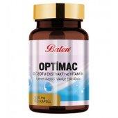 Optimac Gözotu Ekstraktı Ve Vitamin İçeren...