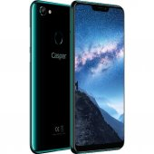 Casper Via G3 32 GB Deniz Yeşili (Casper Türkiye Garantili)