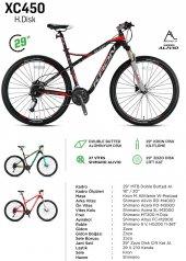 2019 Model Kron XC450 29 Jant 27 Vites Dağ Bisikleti-5