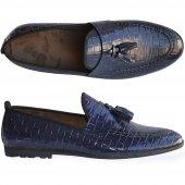 Fabrikadan Halka Rok Ferri 11066 Erkek Ayakkabı