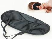 Uyku Maskesi Işık Vurma Önleyici Göz Bandı