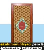 Imamhatip Ve Mescid Kapı Giydirme 80