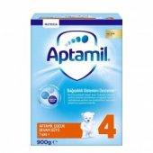 Aptamil 4 Devam Sütü 900 gr (Yeni Formül)