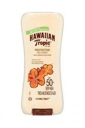 Hawaiian Tropic Protective Sun Lotion Spf50 200ml