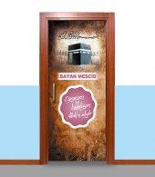 Imamhatip Ve Mescid Kapı Giydirme 48
