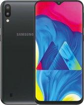 Samsung Galaxy M10 16 GB KOYU GRİ (Samsung Türkiye Garantili)-3