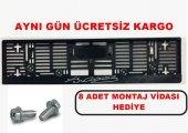 Kemal Atatürk İmzalı Plakalık 2 Adet Fiyatı