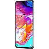 Samsung Galaxy A70 2019 128 GB Siyah Cep Telefonu-3