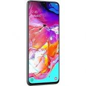 Samsung Galaxy A70 2019 128 GB Siyah Cep Telefonu-4