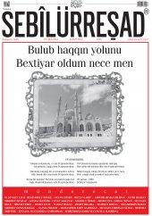 Sebilürreşad Dergisi Sayı 1040 Mayıs 2019