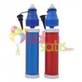 1 Adet Elle Balon Şişirme Pompası