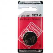 Maxell Cr2450 3v Lithium Pil