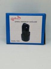 Ecico Eagl 12 12 Volt 1.5 Amper Şarjlı Matkap...