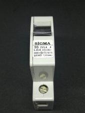 Sigma 1x25a Otomat Sigorta
