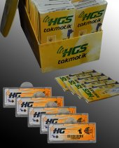 Hgs Etiket Kabı (Hgs Takmatik) Paket