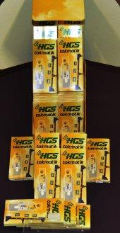 Hgs Etiket Kabı (Hgs Takmatik) 50 Lİ PAKET-2