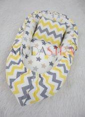 Modastra Babynest Bebek Yatağı Ve Anne Yanı Baby Nest