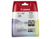 Canon Pg 510 Cl 511 Multipack