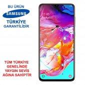 Samsung Galaxy A70 128gb Mercan (Samsung...