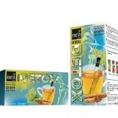 Mesh Stick Herbal Detoks Çayı 16lı Karışık...