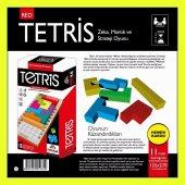 Redka Tetris Akıl Zeka Mantık Ve Strateji Oyunu