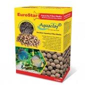 Eurostar Aquaclay Biyolojik Filtre Malzemesi 500ml