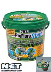 Jbl ProFlora Start Set 6 kg Bitki Bakım Seti JBL AquaBasis plus,JBL FerropolJBL Ferropol Sıvı, JBL Ferropol 24