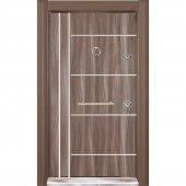 Uyum Kapı Lüks Çelik Kapı 1440 (4 Farklı Renk...