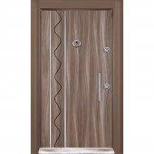 Uyum Kapı Lüks Çelik Kapı 1431 (4 Farklı Renk...