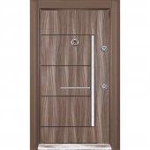 Uyum Kapı Lüks Çelik Kapı 1410 (4 Farklı Renk...